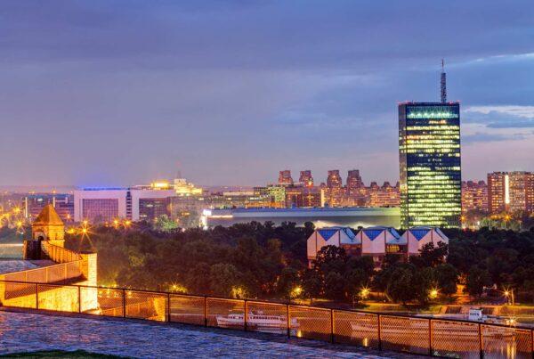 EOQ congres Serbia 2021