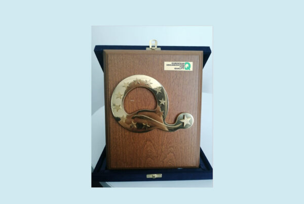 EOQ QL Award