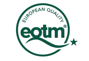 The third EQTM certificate has been issued!