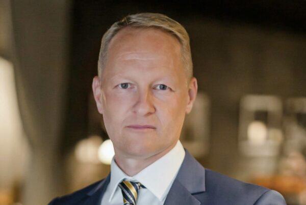 Ulf Gustavsson