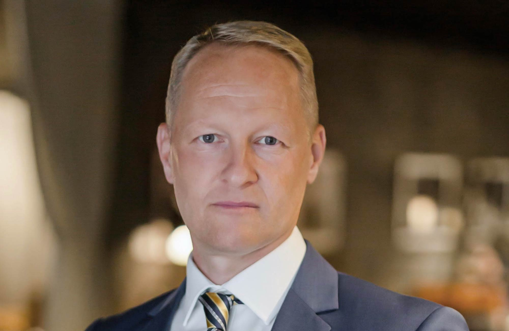 Ulf Gustavsson appointed as new Secretary General.